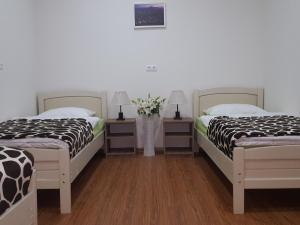 Guest House Granatovoe Derevo, Guest houses  Tbilisi City - big - 30