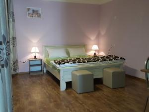 Guest House Granatovoe Derevo, Guest houses  Tbilisi City - big - 43