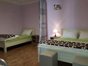 Guest House Granatovoe Derevo, Guest houses  Tbilisi City - big - 41