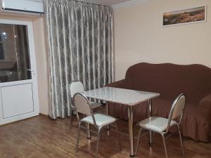 Guest House Granatovoe Derevo, Guest houses  Tbilisi City - big - 11