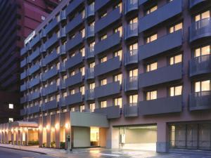 Hotel Hokke Club Hiroshima - Hiroshima