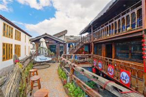 Lijiang Venice Lost Guest House, Guest houses  Lijiang - big - 2