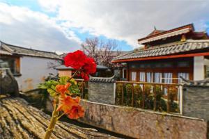 Lijiang Venice Lost Guest House, Vendégházak  Licsiang - big - 11