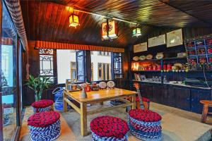 Lijiang Venice Lost Guest House, Guest houses  Lijiang - big - 40
