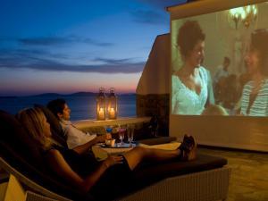 Mykonos Grand Hotel & Resort (23 of 54)