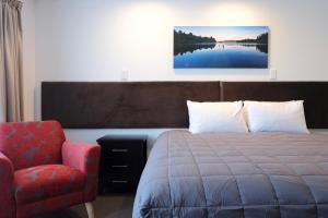 Stopforths Motel - Accommodation - Hokitika
