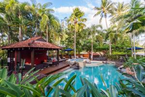 Hibiscus Resort And Spa