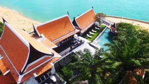 Villa Divinity - Ban Pak Khlong