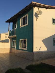 Casa de praia em Cabo Frio, Ferienhäuser  Tamoios - big - 5