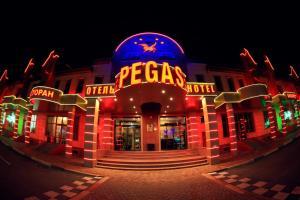 Hotel Pegas - Starokorsunskaya