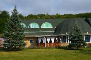 Sanatoriy Villa Arnest - Musht
