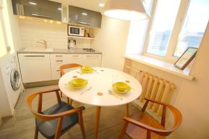 Duplex Apartment - Krasny Put 10 Alpha Apartments Krasniy Put'