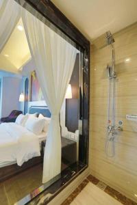 Shuangliu Eiffel Hotel, Hotely  Chengdu - big - 7