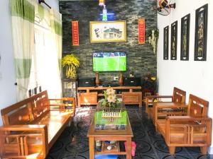 Luu Ly Homestay Hoi An