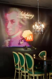 MEININGER Hotel Salzburg City Center (35 of 44)