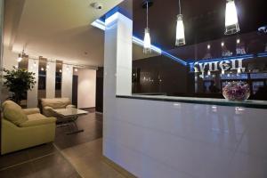 Kupets Hotel Complex - Turbina