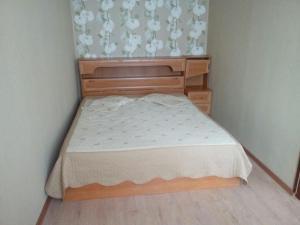 Apartment on Ibragimova