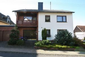 Gaestehaus-Moeseler - Antweiler