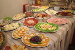 Club Satelit Zlatibor, Bed and Breakfasts  Zlatibor - big - 44