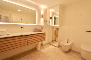 Ulenhof Appartements, Ferienwohnungen  Wenningstedt-Braderup - big - 51