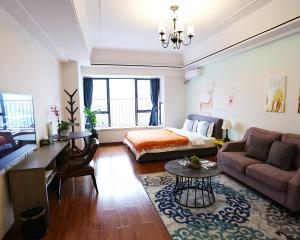 . Guangzhou Ya Da Si Apartment