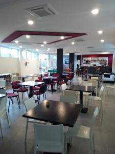 libertas & unitas, Guest houses  Reggio Emilia - big - 24