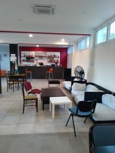 libertas & unitas, Guest houses  Reggio Emilia - big - 34
