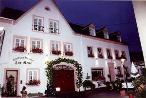 Gasthaus Zur Rebe - Fell