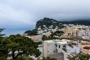 Villa Bianca, Villen  Capri - big - 52