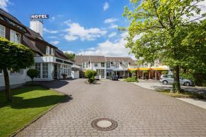 Hotel Waldesrand - Kirchlengern