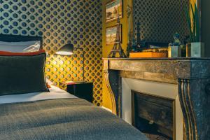 Les3chambres B&B Paris, Bed and Breakfasts  Paříž - big - 29