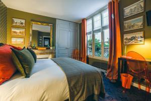 Les3chambres B&B Paris, Bed and Breakfasts  Paříž - big - 33