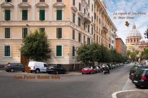 San Peter Rome B&B - abcRoma.com