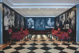 Vila Gale Porto - Centro, Hotels  Porto - big - 25