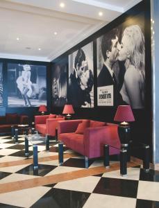 Vila Gale Porto - Centro, Hotels  Porto - big - 16