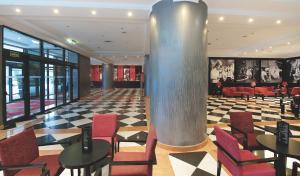 Vila Gale Porto - Centro, Hotels  Porto - big - 26