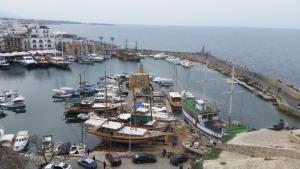 Hostels und Jugendherbergen - Kyrenia Reymel Hotel