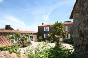 Location gîte, chambres d'hotes Relais de la Rinière dans le département Loire Atlantique 44