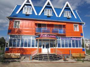 Hotel Vitalina - Lesosibirsk