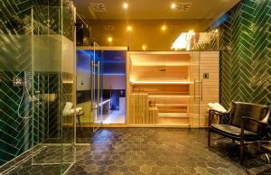 Brown Beach House Hotel & Spa Trogir Croatia (23 of 72)