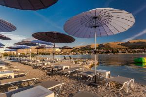 Brown Beach House Hotel & Spa Trogir Croatia (24 of 72)