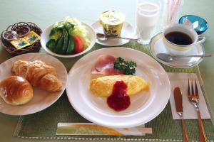 Pension Sanrinsha - Hotel - Shizukuishi