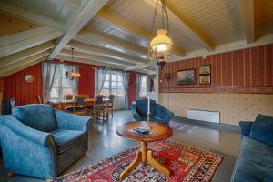 Anker Brygge, Hotely  Svolvær - big - 68