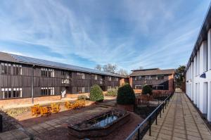 Henley Business School, Hotels  Henley-on-Thames - big - 25