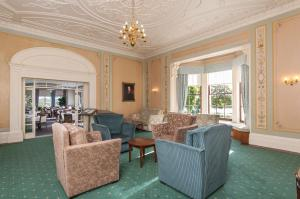 Henley Business School, Hotels  Henley-on-Thames - big - 24
