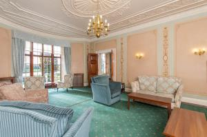Henley Business School, Hotels  Henley-on-Thames - big - 12