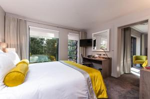 Henley Business School, Hotels  Henley-on-Thames - big - 7