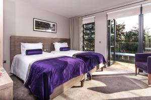 Henley Business School, Hotels  Henley-on-Thames - big - 38