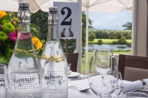 Henley Business School, Hotels  Henley-on-Thames - big - 15