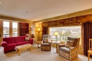 Shoshone Condo 1939 - Hotel - Big Sky